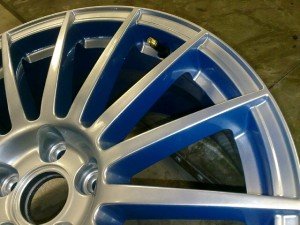 Alloy Wheel Repair by We Fix Alloys