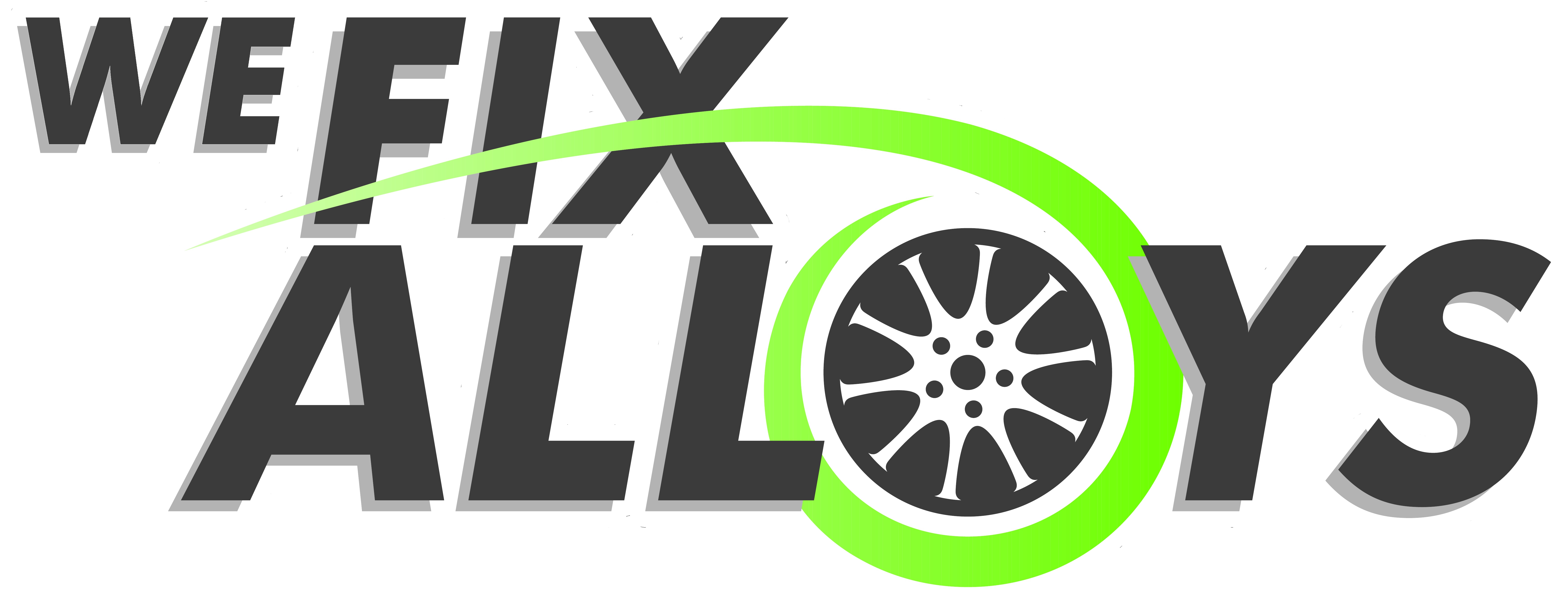 alloy wheel repair Newcastle