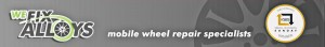 Never miss out again on a special offer for alloy wheel refurbishment and repair!