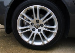 We Fix Alloys after mobile alloy wheel repair