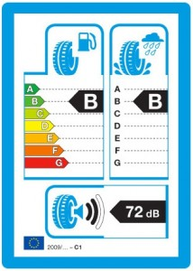 EU Tyre labelling regulations – Mobile Tyre Fitting